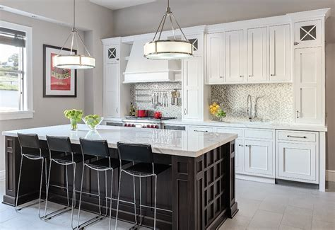 Luxury Kitchen Cabinetry & Sympathy for Mother Hubbard