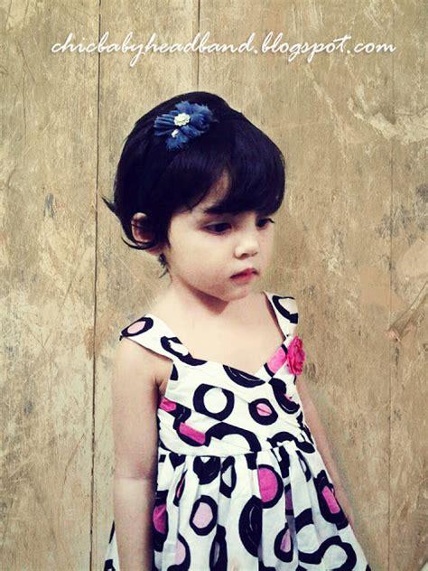 Ready H134 Baby Hat Headband Beanie Topi Bayi Anak Balita Kupluk chic baby headband chiffon ribbon baby headband cekak