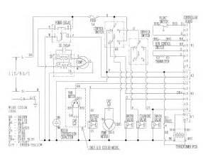 hoshizaki wiring diagram