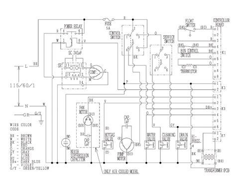 maker wiring schematic ge maker wiring schematic