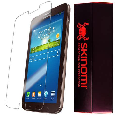 Samsung Tab 3 Sm T211 skinomi techskin samsung galaxy tab 3 7 0 sm t211 screen protector