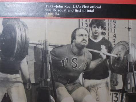 rick weil bench press the tight tan slacks of dezso ban advanced squat training