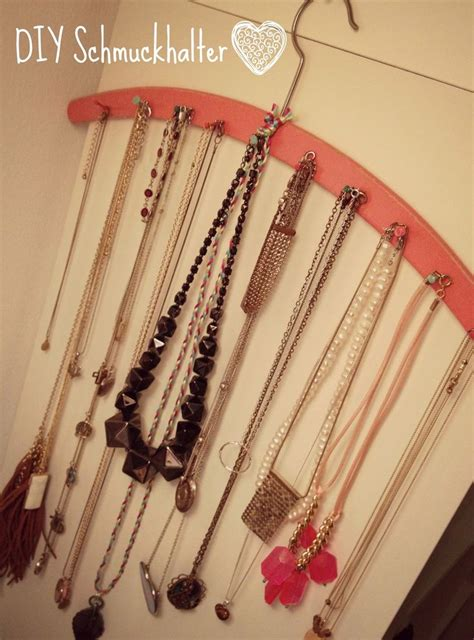 diy necklace hanger 186 best images about diy jewelry displays on