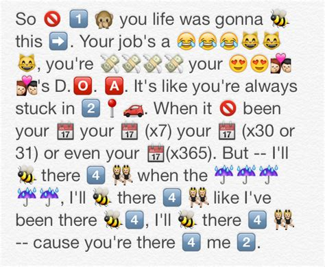 friends emoji relationship quotes with emojis quotesgram
