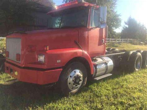 gmc semi truck semi trucks deals offers gmc