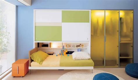 Small Space Bedroom Designs Ideas For Rooms With Small Space