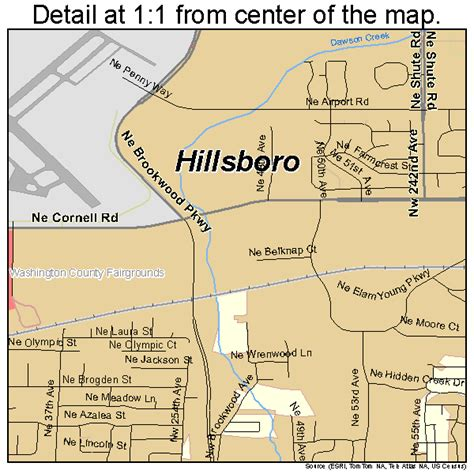 map of oregon ohio hillsboro or pictures posters news and on your