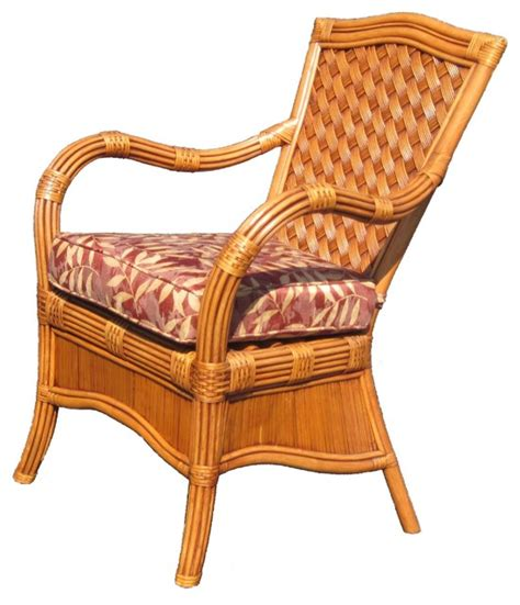 tropical dining chairs kingston reef dining chair in cinnamon janice royal