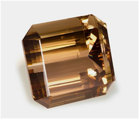 Brown Topas largest faceted gemstones in the world are members