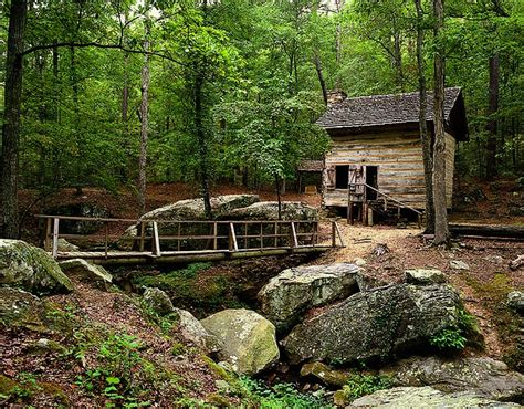 Mississippi State Parks With Cabin Rentals by Tishomingo State Park Mississippi Tishomingo
