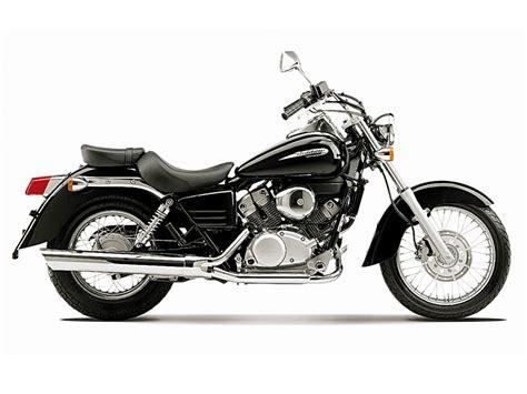 honda shadow 125 honda vt 125 shadow motocykle 125 opinie ceny porady