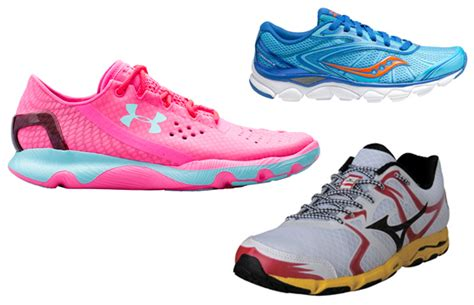 best lifting and running shoes the 25 best sneakers for every workout by dailyburn