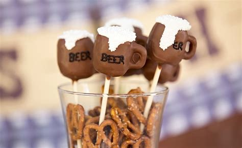 Oktoberfest Inspired Beer Bash Pretty Party Party  Ee  Ideas Ee