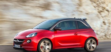 opel adam 2017 opel adam ev to launch in 2017 gm authority