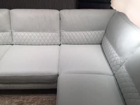 natuzzi white leather corner sofa white italian leather corner made by natuzzi