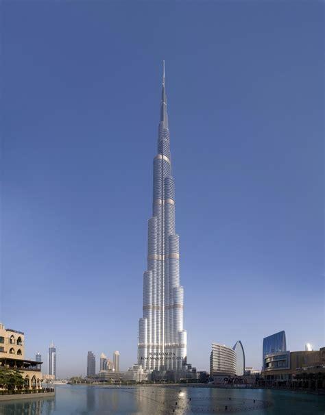burj khalifa burj khalifa tower from the earth to the sky travel