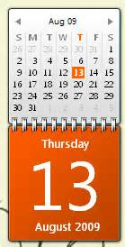 Calendar Desktop Gadget Desktop Calendar Gadget Windows 10 Search Engine