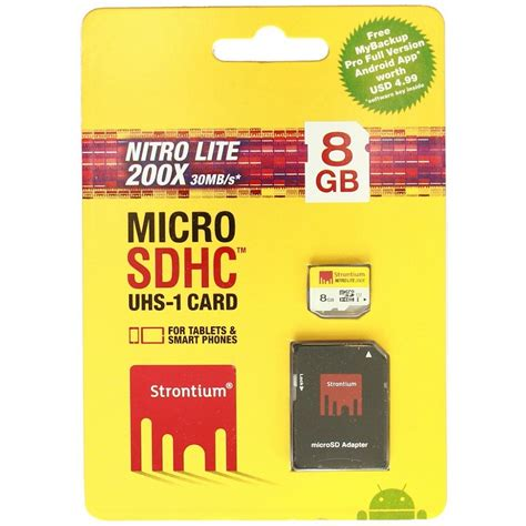 Strontium Nitro Micro Sd Hc 70mbs Class 10 32gb Otg Reader 32 Gb strontium nitro lite 200x microsdhc uhs 1 30mb s class 10