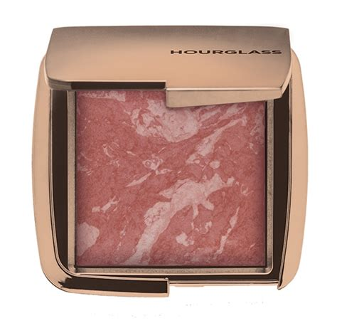 hourglass cosmetics ambient lighting blush collection for