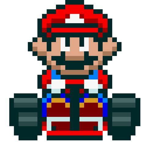 pixelated mario characters fuck yeah pixels