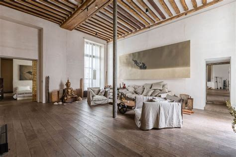 paris loft paris loft in heart of city asks cool 9 7m curbed