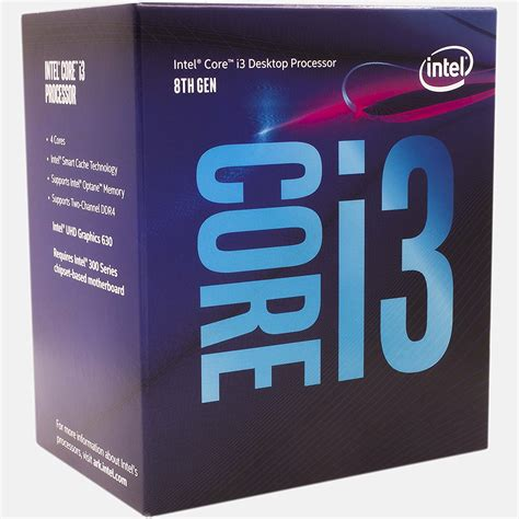 Intel I3 8350k building a pc with the intel i3 8100 and i3 8350k logical increments