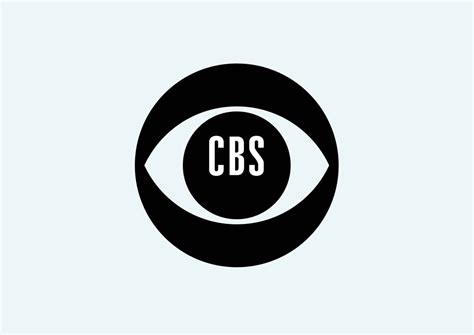 The Cbs by Cbs Vector Logo Vector Graphics Freevector