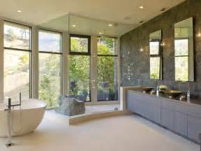 Modern Master Bathroom Ideas Master Bathroom Layouts Hgtv