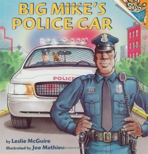 policing books compare big mike s car vs keeping you safe a