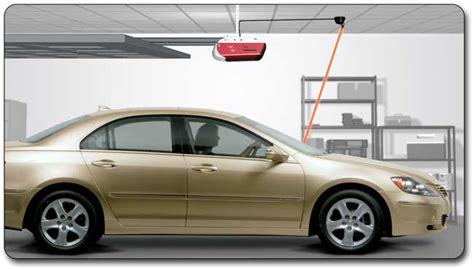 Garage Parking Aid Laser by Chamberlain Universal Garage Parking Aid