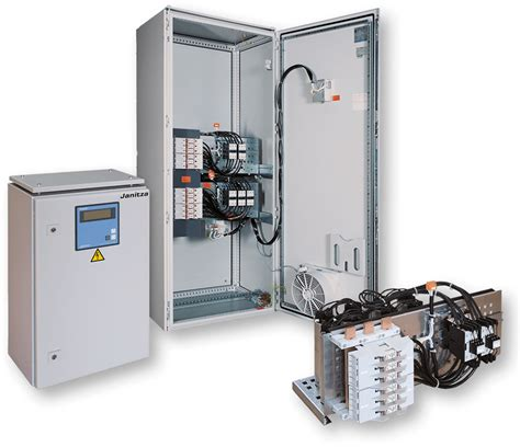 capacitor bank heat dissipation electrical panel panel manufacturer solution provder india