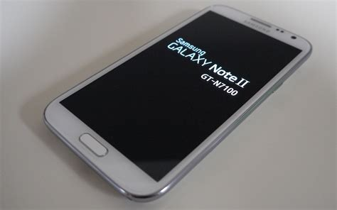 samsung galaxy 2 test du smartphone android samsung galaxy note 2