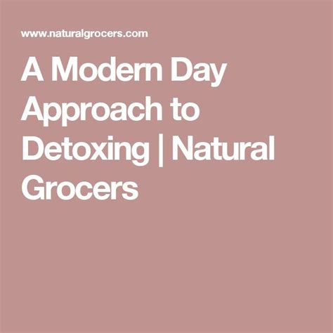 Modern Approaches To Detoxing best 25 grocers ideas on kombucha