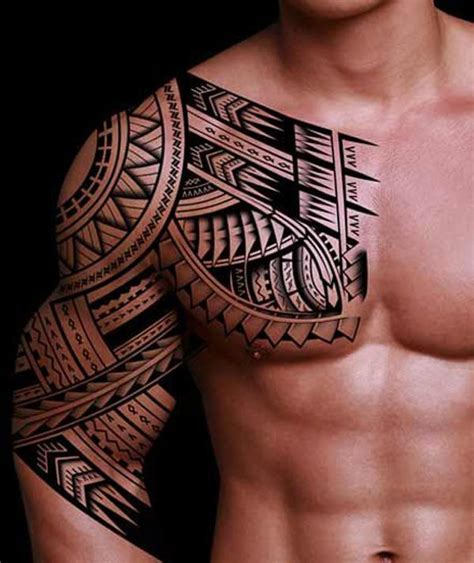 shoulder and chest tattoo designs pin by daryl trowbridge on tattoos tattoos