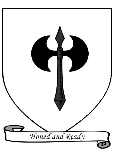 House Cerwyn - A Wiki of Ice and Fire