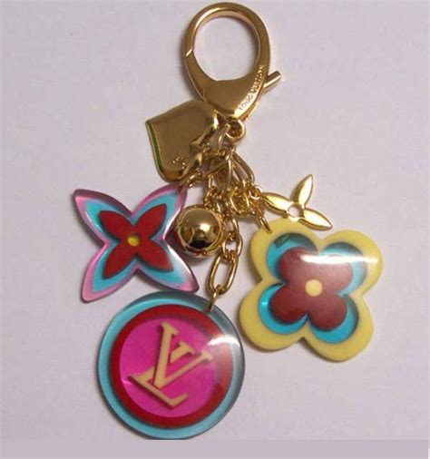 Handmade Bag Charms - louis vuitton handbag bag charm m65726 wholesale
