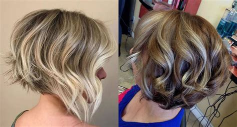 hair colors for short hairstyles the best 50 balayage bob hairstyles short long highlights