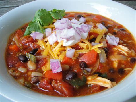 chicken chili winner whats 4 dinner tonite