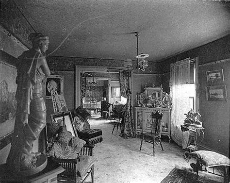 Home Decor Bedroom at home 1890 art in the home