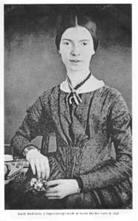emily dickinson biography in english the life and poems of emily dickinson education world