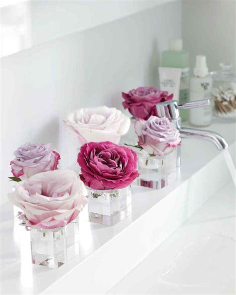 Rose Arrangements   Martha Stewart