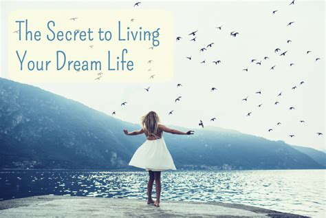 life dream thrive and shine jenna raynell