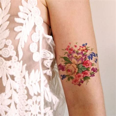 flower garden tattoo designs 20 gorgeous flower designs for styles weekly