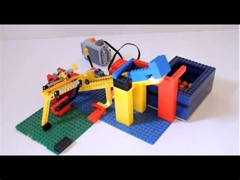 lego gbc tutorial lego gbc stair module instructions tutorial how to