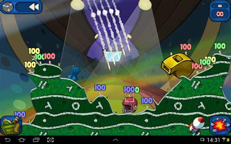 worm armageddon apk worms 2 armageddon juego de los gusanos en guerra apk