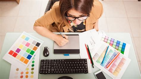 graphic design business from home start and build a graphic design home business udemy