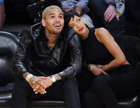 rihanna scared for chris brown documentary has