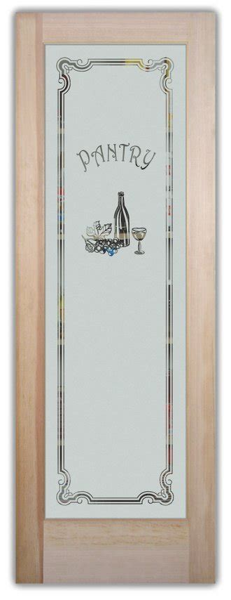 frosted glass pantry doors quality custom designs sans
