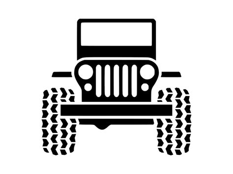 Custom Jeep Stickers Jeep Decal Jeep Sticker Outdoor Vinyl Custom Sticker Custom