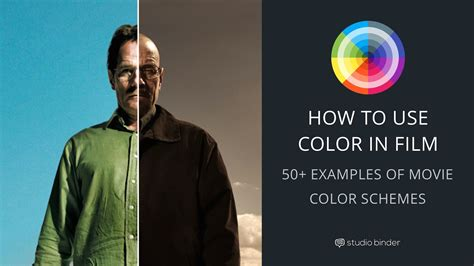 move color how to use color in 50 exles of color palettes